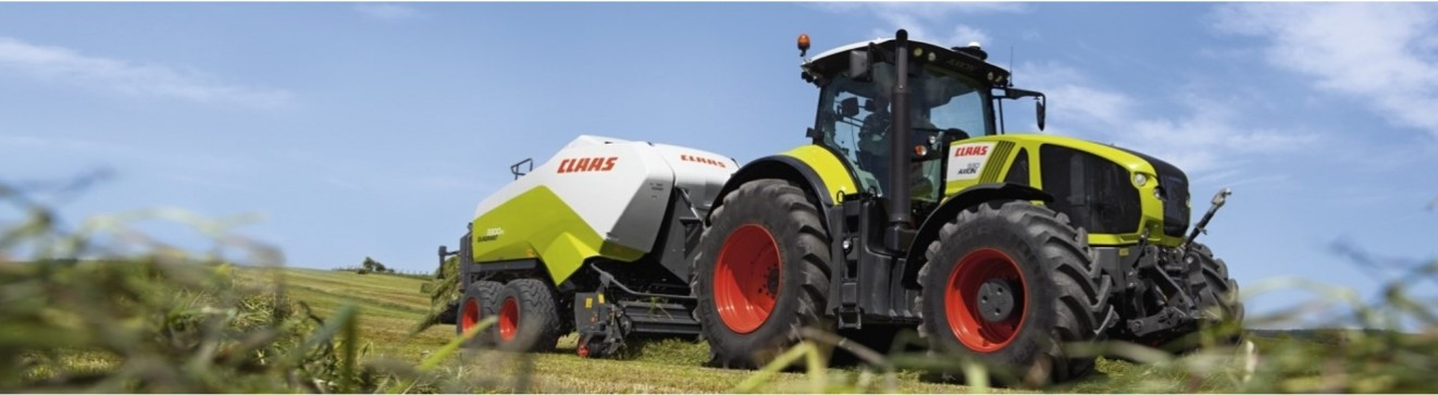 Avis clients CLAAS Tractor| Leotech formation